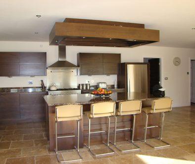 Kitchen Carpentry by JDM Joinery