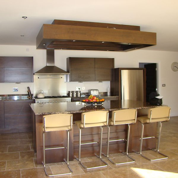 Kitchen Carpentry by JDM Joinery